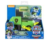 Paw Patrol: Themed Vehicles - (Rocky's Mission Recycling Truck)