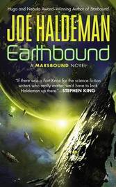 Earthbound by Joe Haldeman