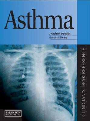 Asthma by J. Graham Douglas image