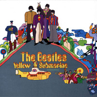 Yellow Submarine (2009 Remastered) by The Beatles