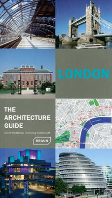 London - The Architecture Guide by Henning Klattenhoff image