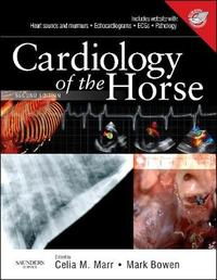 Cardiology of the Horse image