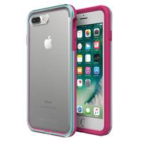 LifeProof Slam Case for iPhone 7/8 Plus - Blue Magenta