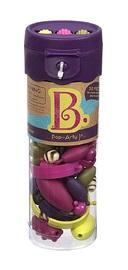 B.Pop-arty - Jr. Jewellery Beads (50pc)