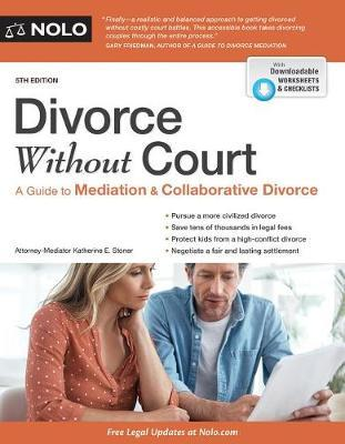 Divorce Without Court by Katherine Stoner