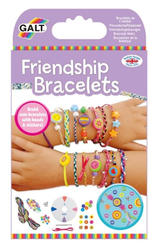 Galt - Friendship Bracelets