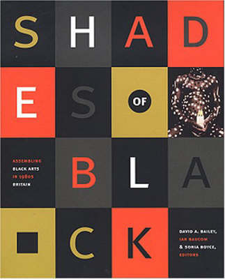 Shades of Black image
