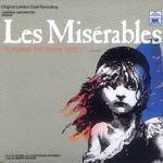 Les Miserables by Original London Cast