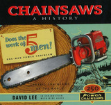 Chainsaws by David Neil Lee