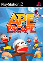 Ape Escape 2 for PS2