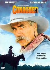 Conagher on DVD