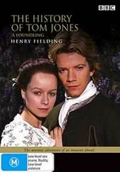 History Of Tom Jones, The (2 Disc) on DVD