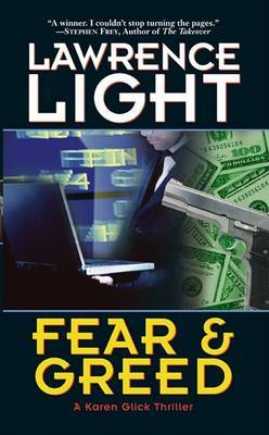 Fear and Greed by Lawrence Light image