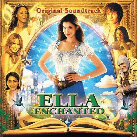 Ella Enchanted by Original Soundtrack