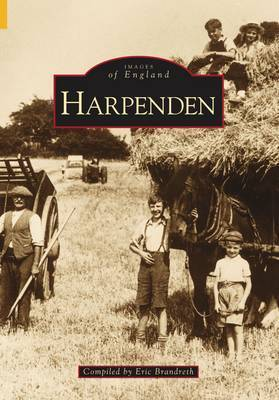 Harpenden by Eric Brandreth