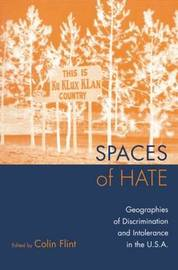 Spaces of Hate image