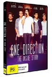 One Direction: The Inside Story on DVD