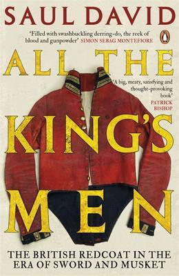 All The King's Men by Saul David