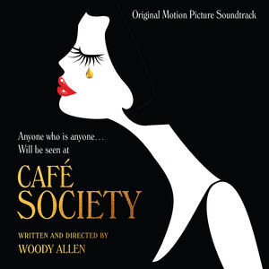 Cafe Society by Various image