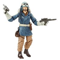 "Star Wars The Black Series: 6"" Cassian Andor (Eadu) - Action Figure"