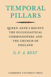 Temporal Pillars by Geoffrey Best