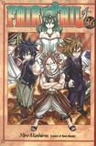 Fairy Tail 36 by Hiro Mashima