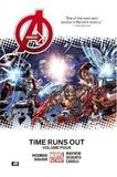 Avengers: Time Runs Out Vol. 4 by Jonathan Hickman