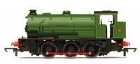 Hornby: Hunslet GPCS 0-6-0ST 'Lord Phil' J94 Class