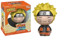 Naruto Shippuden: Naruto - Dorbz Vinyl Figure (with a chance for a Chase version!)