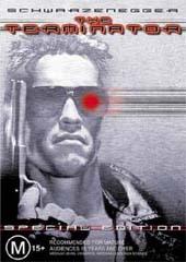 Terminator on DVD