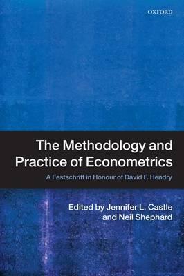 The Methodology and Practice of Econometrics