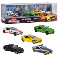 Majorette: Mercedes AMG - Cars Giftpack