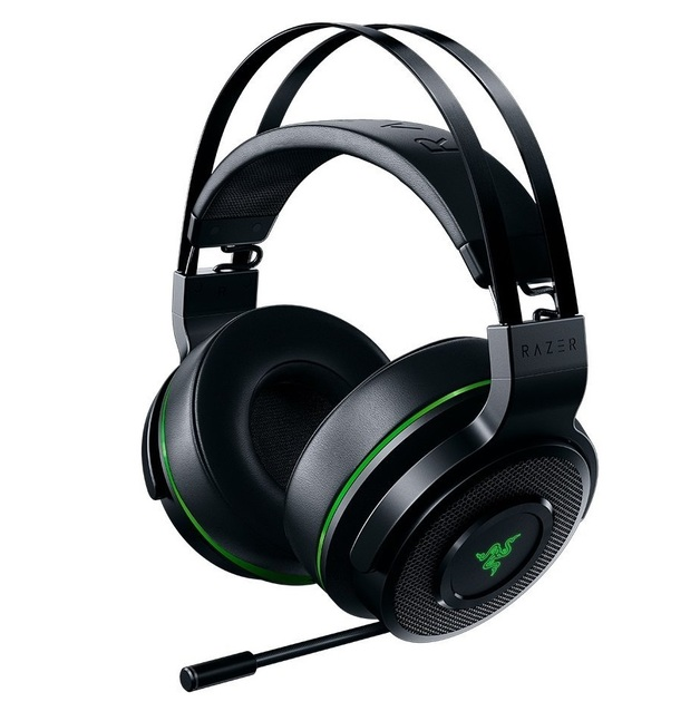 Razer Thresher Ultimate Wireless Gaming Headset - Xbox One for Xbox One