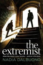 The Extremist by Nadia Dalbuono image