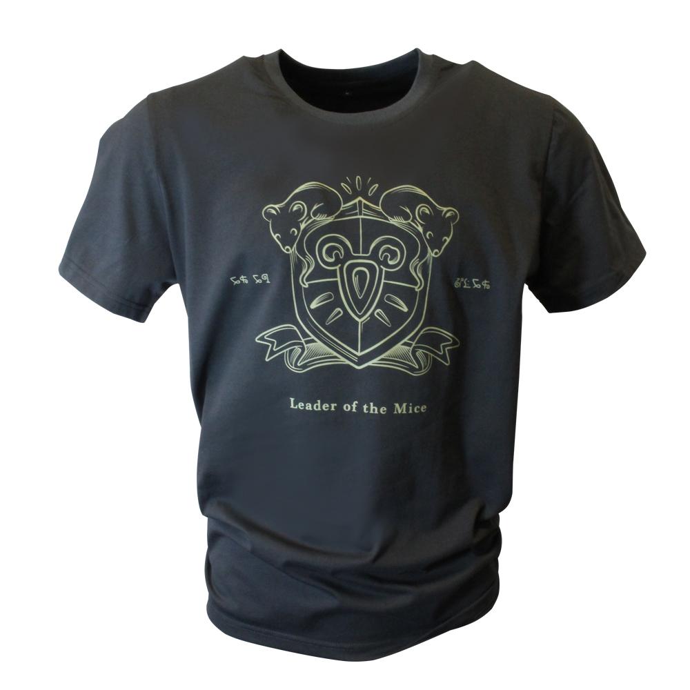 Ni-No-Kuni 2: Leader Of The Cats - T-Shirt (XL) image