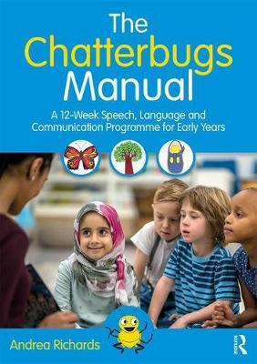 The Chatterbugs Manual by Andrea Richards image