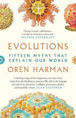 Evolutions by Oren Harman image