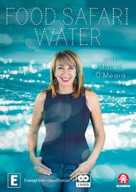 Food Safari - Water on DVD