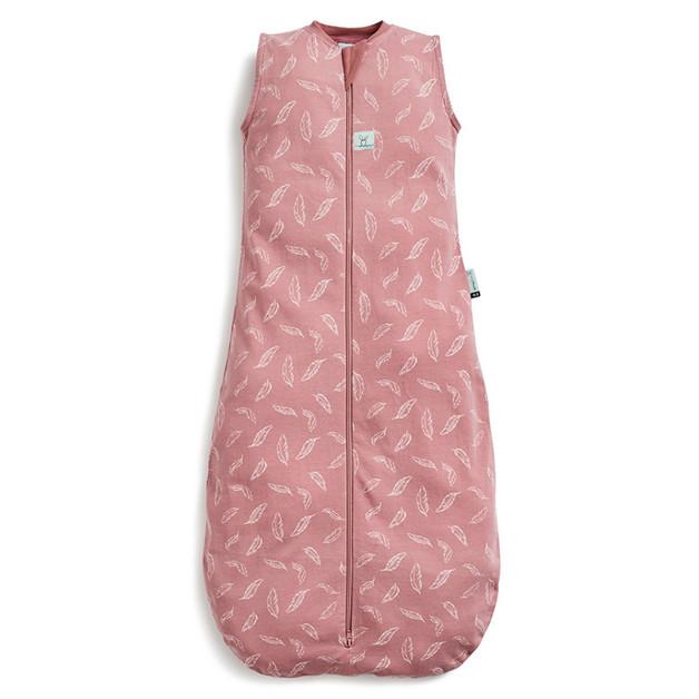 ErgoPouch: 1.0 TOG Jersey Sleeping Bag - Quill/8-24 months