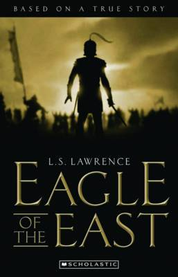 Eagle of the East by L.S Lawrence image