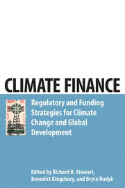 Climate Finance image