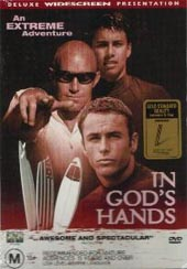 In God's Hands on DVD