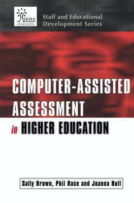 COMPUTER-ASSISTED ASSESSMENT OF STUDENTS image