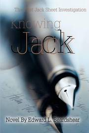 Knowing Jack by Edward L. Beardshear image