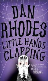 Little Hands Clapping by Dan Rhodes image