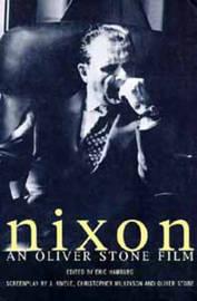 """Nixon"" by Oliver Stone image"