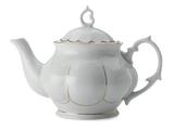 Maxwell & Williams Blush Teapot - Blue (750ml)