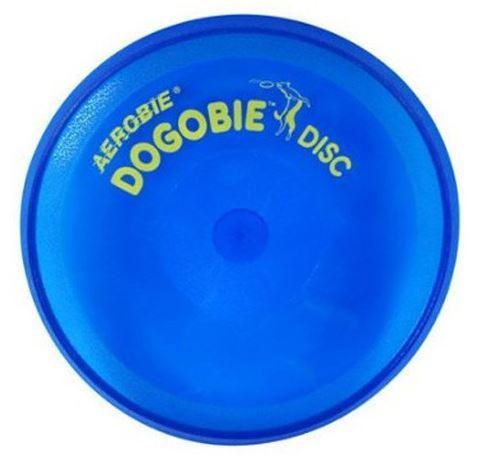Aerobie Dogobie Disc (Assorted)