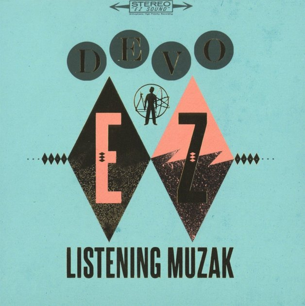 Ez Listening Muzak by Devo