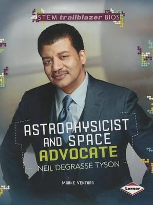 Neil deGrasse Tyson by Marne Ventura image